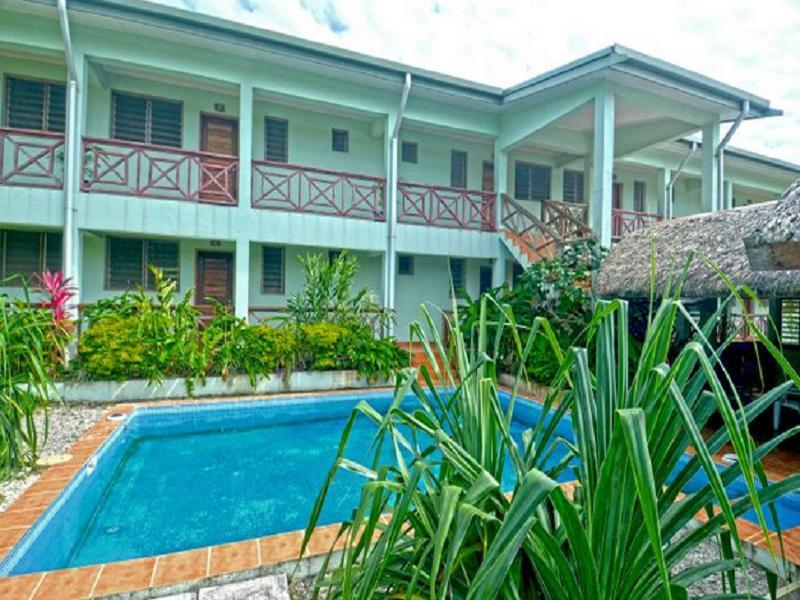TravellerInn Apartment Motel - Hotels and Accommodation in Vanuatu, Pacific Ocean And Australia