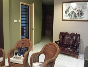 Eden Staycation Apartment Kuching