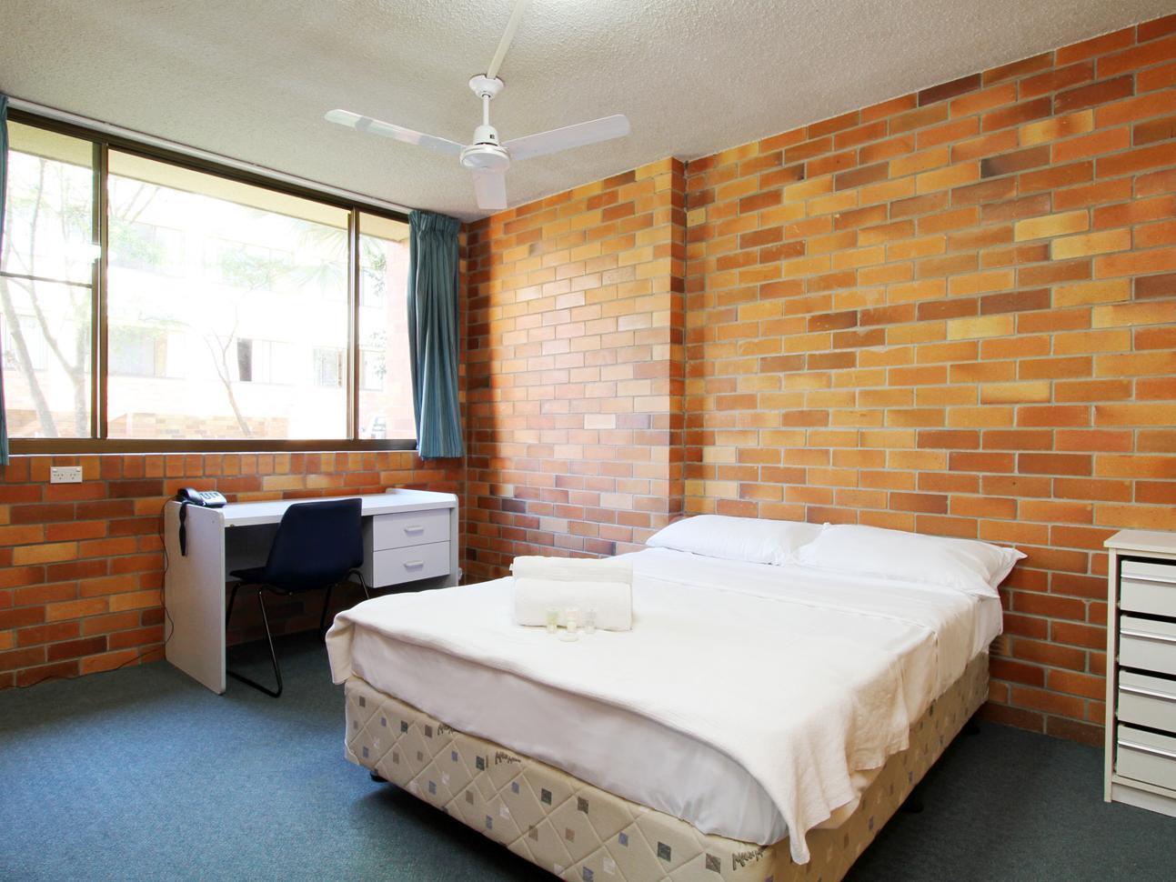 Hotel Space St Lucia - Hotell och Boende i Australien , Brisbane