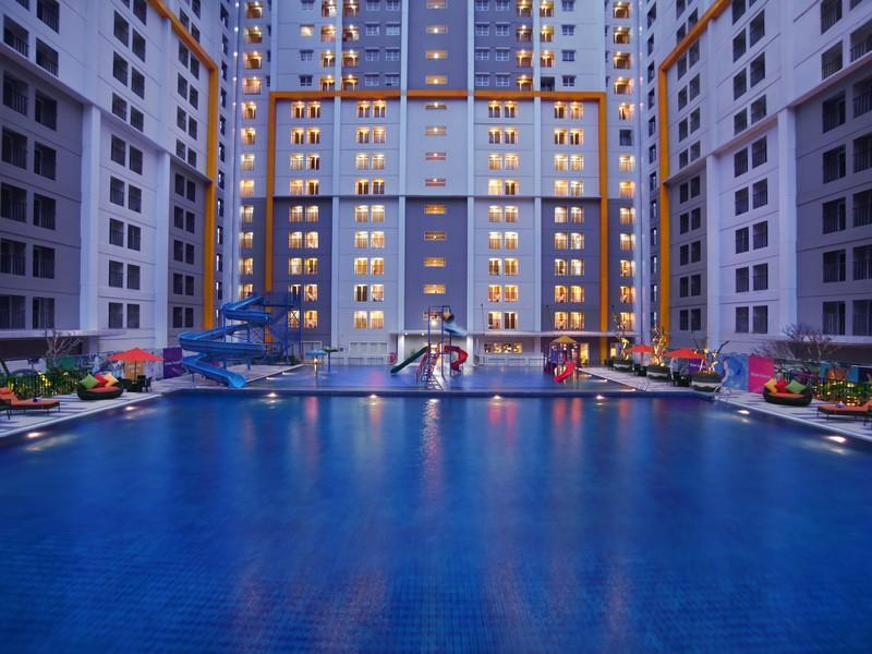 Ara Hotel Gading Serpong - Hotels and Accommodation in Indonesia, Asia