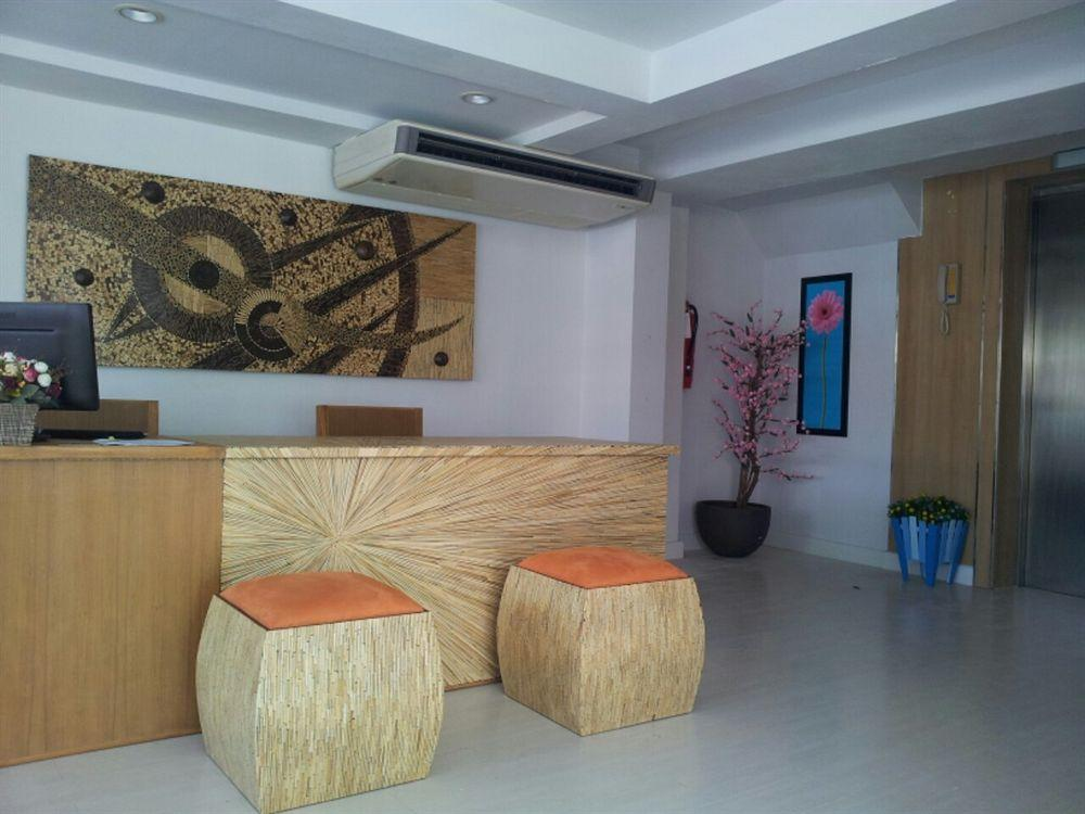 Nantra Hua Hin Hotel - Hotels and Accommodation in Thailand, Asia