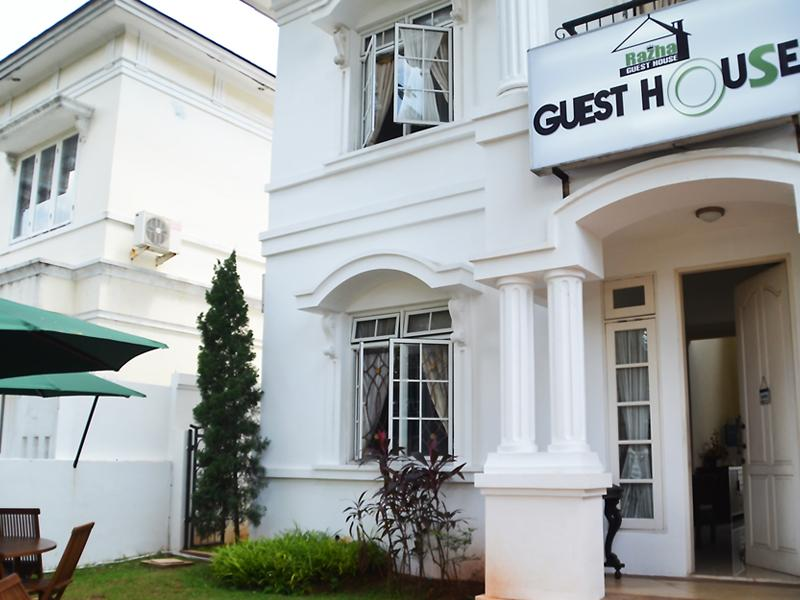 Razha Guest House - Hotels and Accommodation in Indonesia, Asia