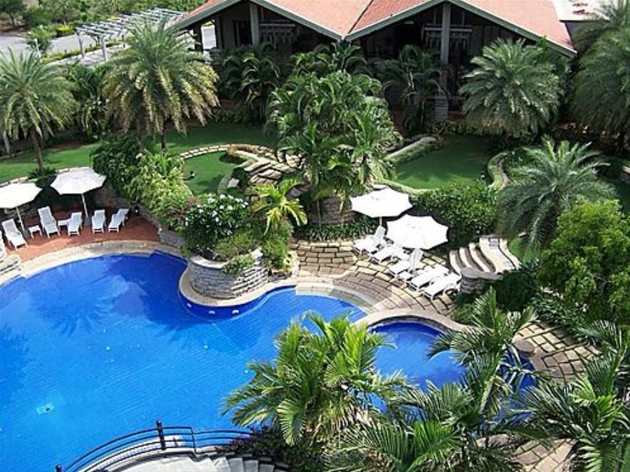 Angsana Oasis Spa and Resort