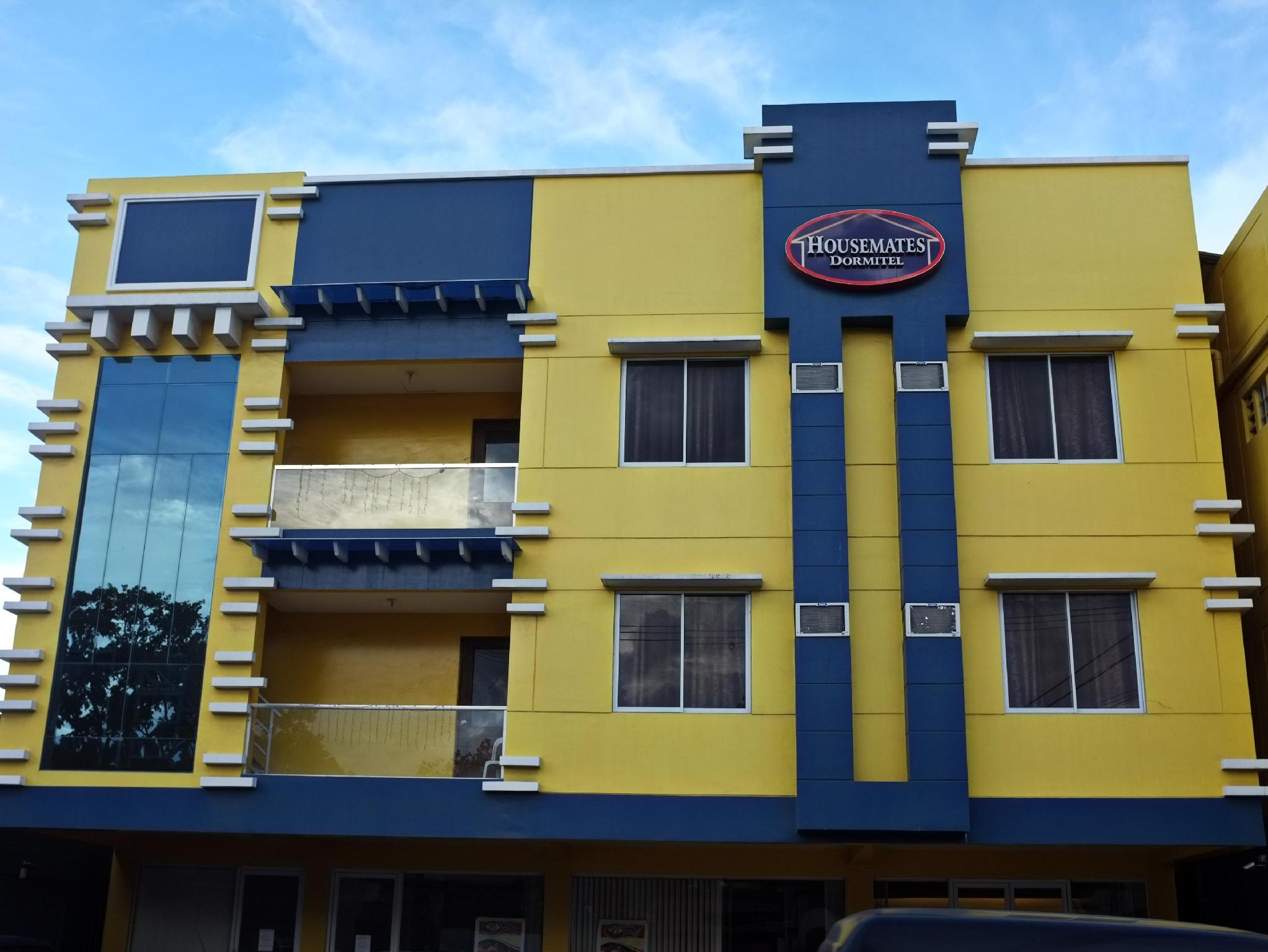 Housemates Dormitel - Hotels and Accommodation in Philippines, Asia