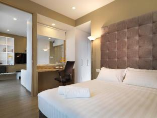 Serviced Suite by Fenix Inn - 4star located at Malacca City Center