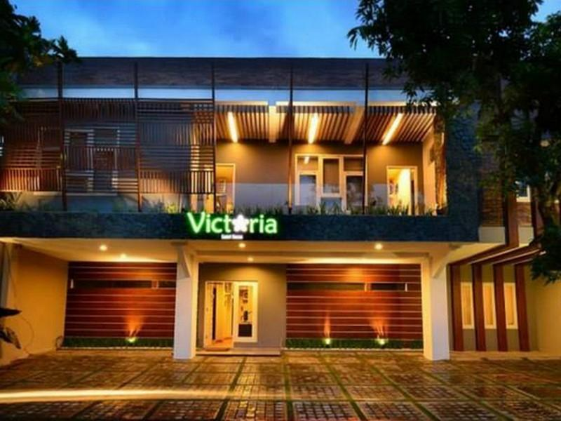 Victoria Guest House - Hotels and Accommodation in Indonesia, Asia
