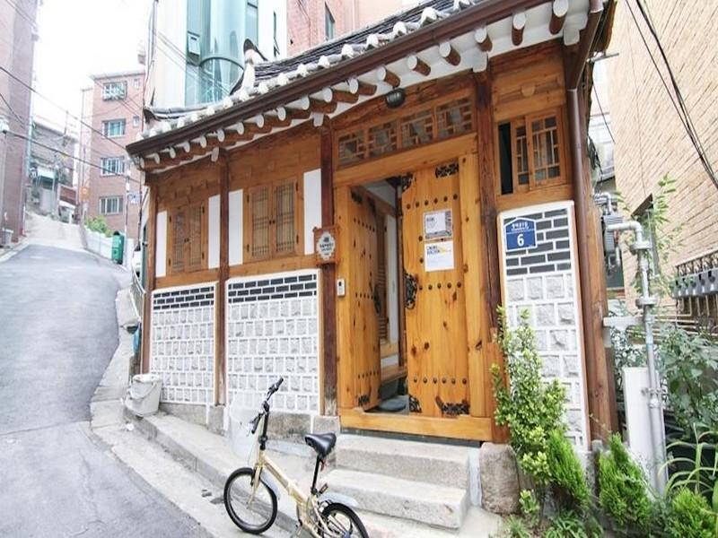 Irang Hanok Guesthouse - Hotels and Accommodation in South Korea, Asia