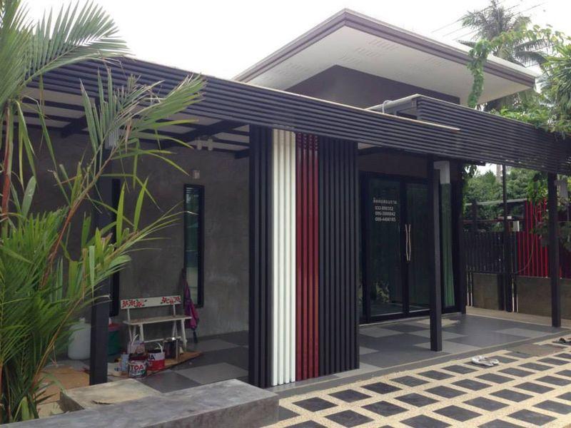 Jamjan Resort - Phetchaburi