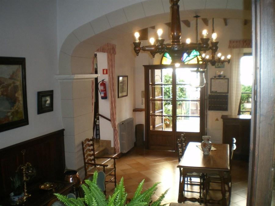 Hotel El Guia