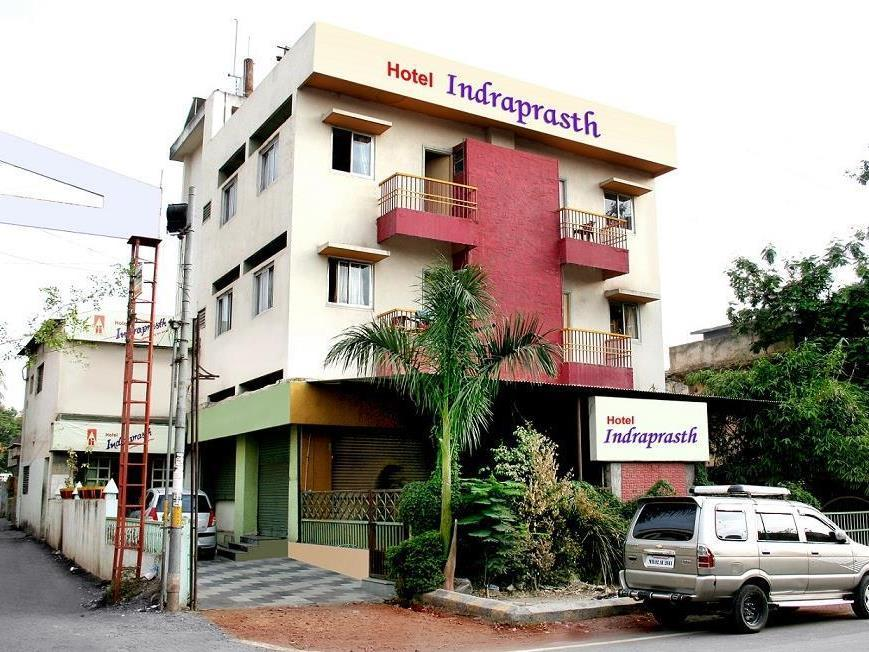 Hotel Indraprasth Ritz Group - Aurangabad