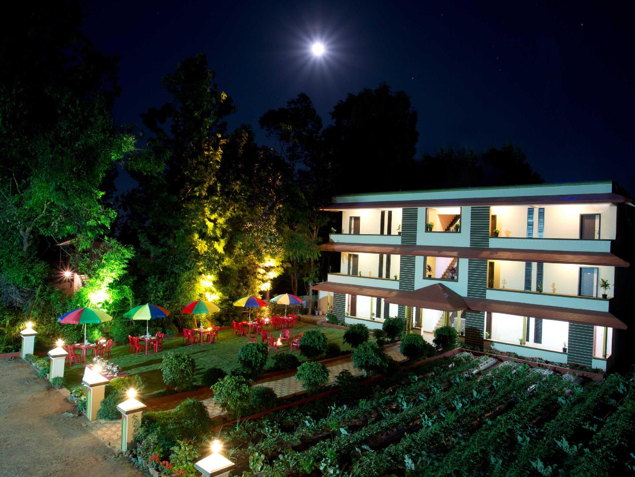 Shivsagar Strawberry Farmhouse - Mahabaleshwar