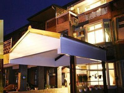 Qinshuiju Homestay I - Hotels and Accommodation in Taiwan, Asia