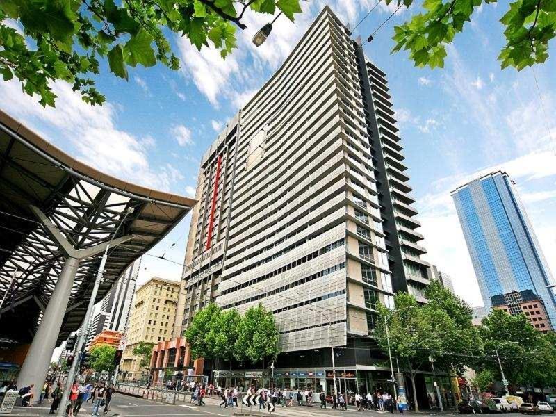 Astra Apartments Melbourne - Hotell och Boende i Australien , Melbourne
