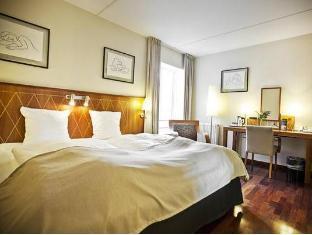 Comfort Hotel Vesterbro Copenhagen - Guest Room