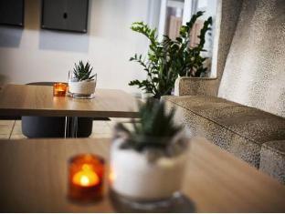 Comfort Hotel Vesterbro Copenhagen - Interior