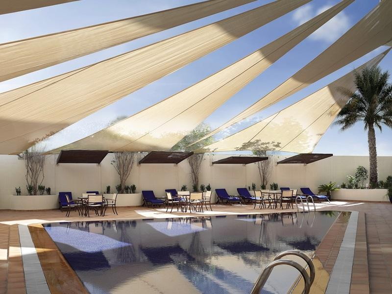 Swiss-Belhotel Sharjah - Hotels and Accommodation in United Arab Emirates, Middle East