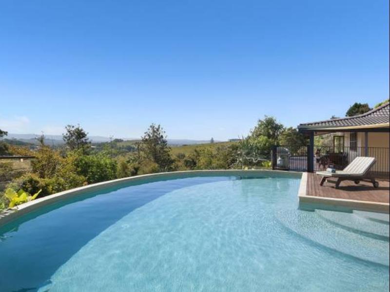 Hacienda Holiday House - Hotell och Boende i Australien , Lennox Head