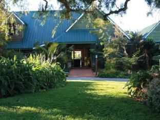 Tawharanui Lodge