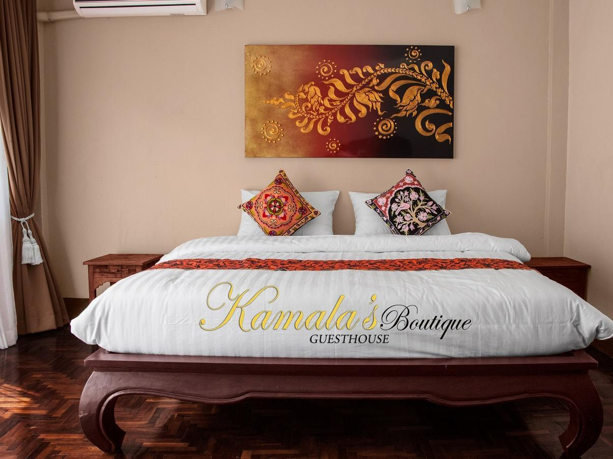 Kamalas Boutique Guesthouse - Hotels and Accommodation in Thailand, Asia