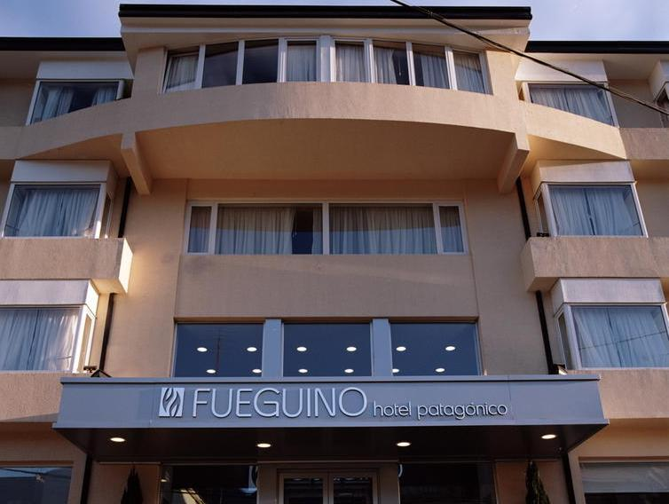 Fueguino Hotel - Hotels and Accommodation in Argentina, South America