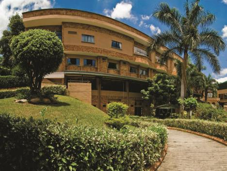 Hotel Palmera Real - Hotels and Accommodation in Colombia, South America