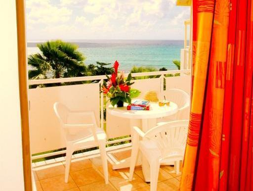 Karibea Resort Hotel Amyris - Hotels and Accommodation in Martinique, Central America And Caribbean