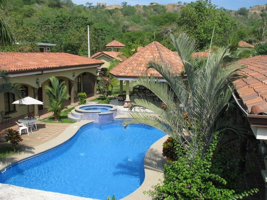 Las Brisas Resort and Villas - Hotels and Accommodation in Costa Rica, Central America And Caribbean