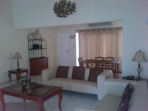 Palm Beach Vacation Villa - Hotels and Accommodation in Aruba, Central America And Caribbean