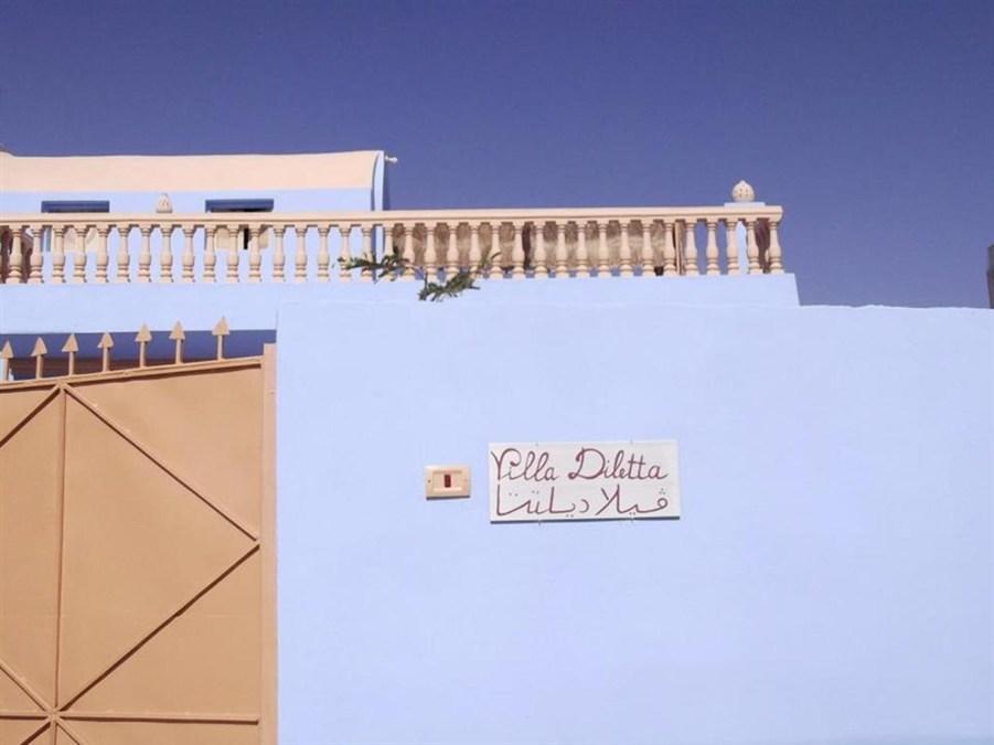 Villa Diletta Guest House