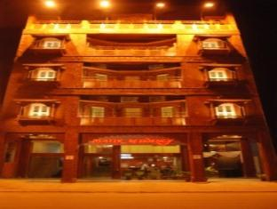 Hotel Malik Residency - Kanpur