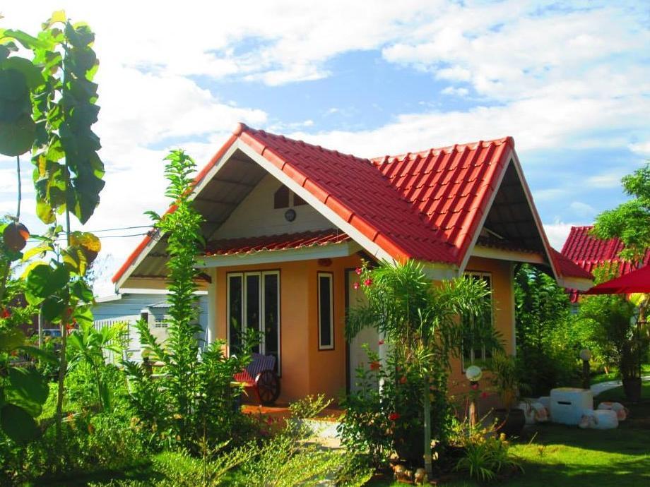 Hackers Hills Camping and Resort - Hotell och Boende i Thailand i Asien