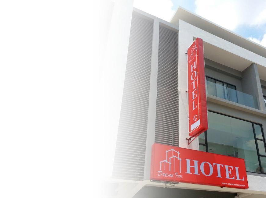 Dream Inn - Hotels and Accommodation in Malaysia, Asia