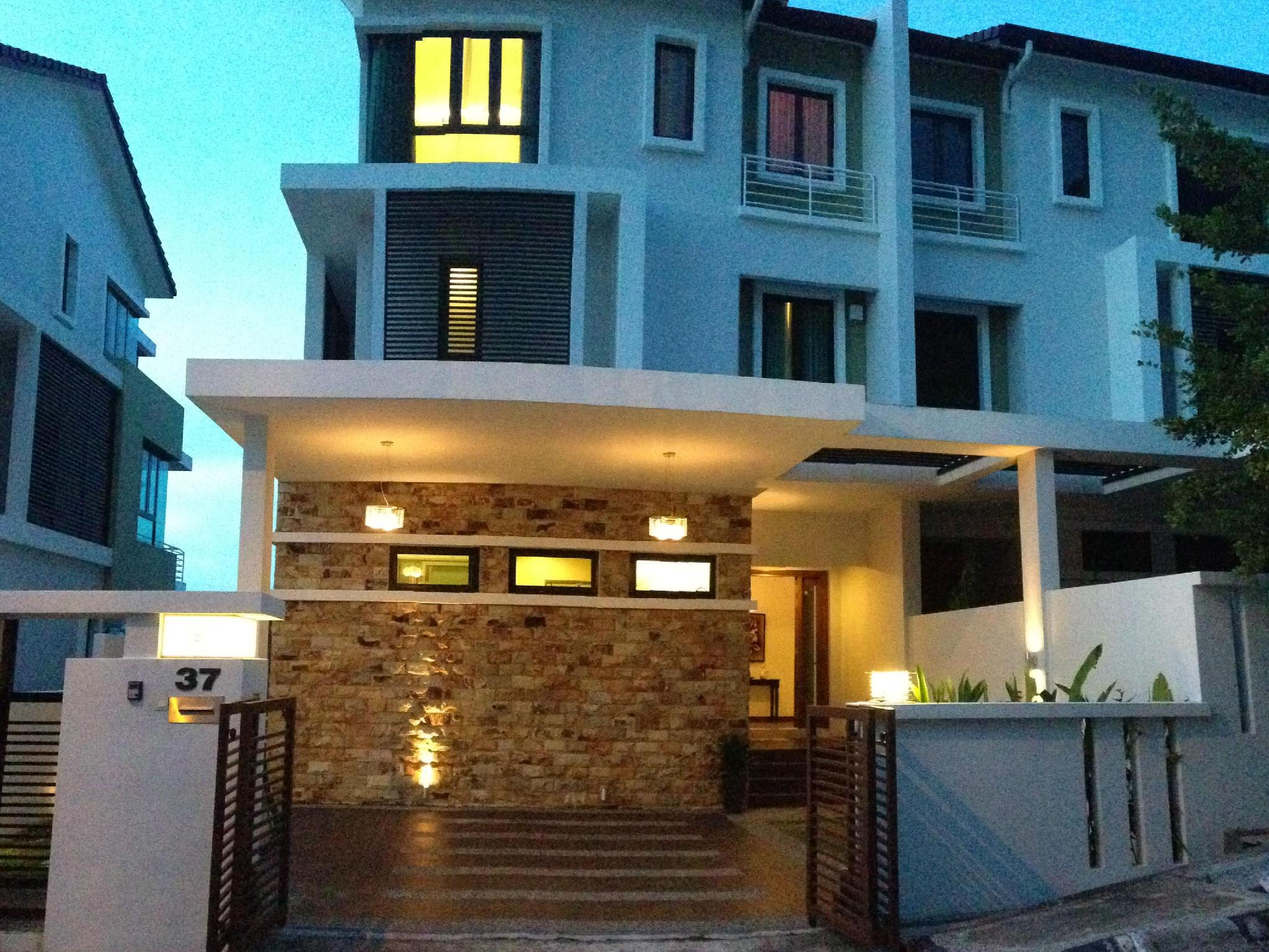 D' Homes Villas & Bungalow - Penang