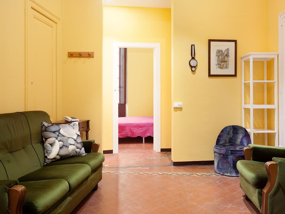 Big Ramblas Barcelona Apartments