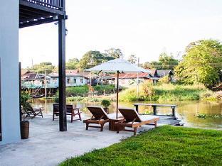 booking Ayutthaya The Bank River House hotel