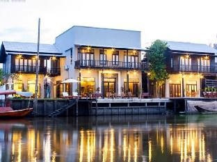 The Bank River House 3 star PayPal hotel in Ayutthaya