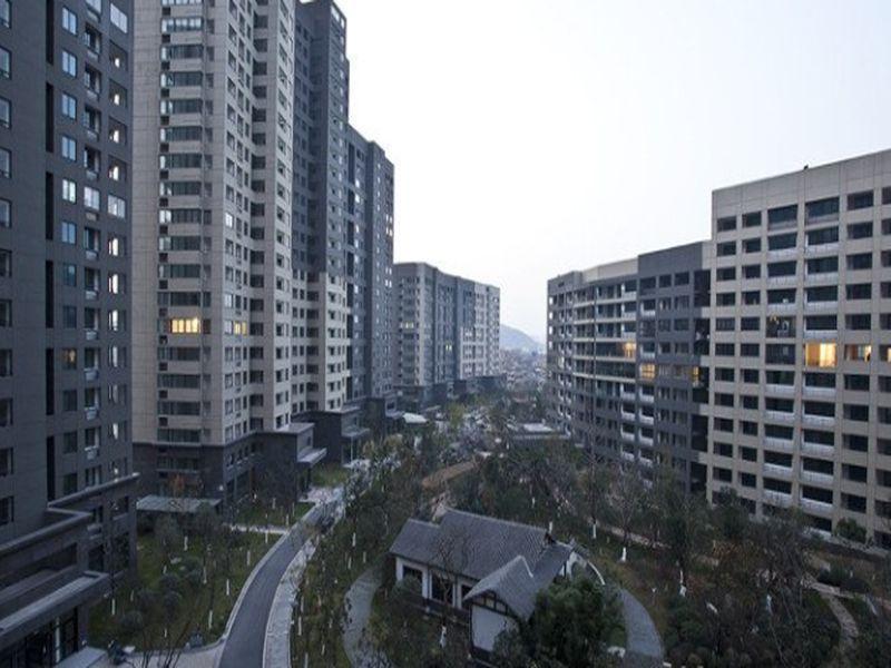 Wuxi Tujia Sweetome Vacation Rentals Wuai Renjia Branch - Wuxi
