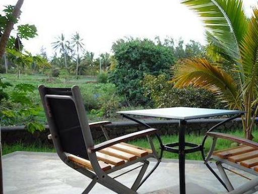 Domaine Decide Guest House hotel accepts paypal in Rodrigues Island
