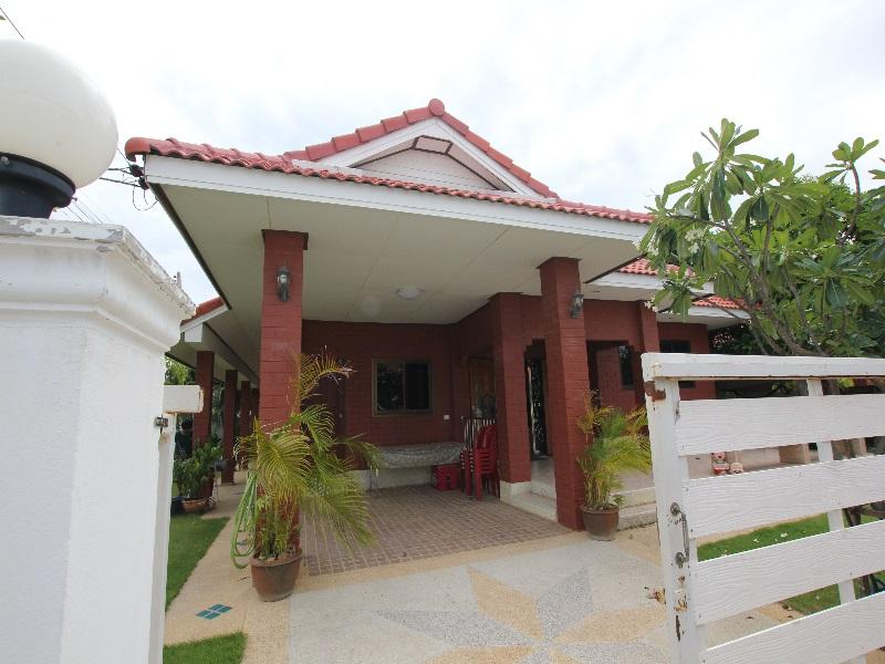 Baan I Talay Huahin Holiday Home 1 - Hotels and Accommodation in Thailand, Asia