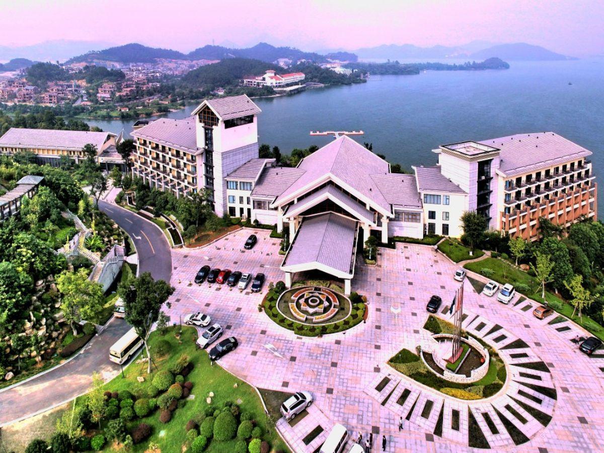 Hangzhou Linan Wonderland Hotel - Hangzhou
