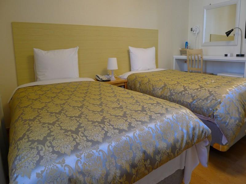 Goodstay Mobydick Hotel