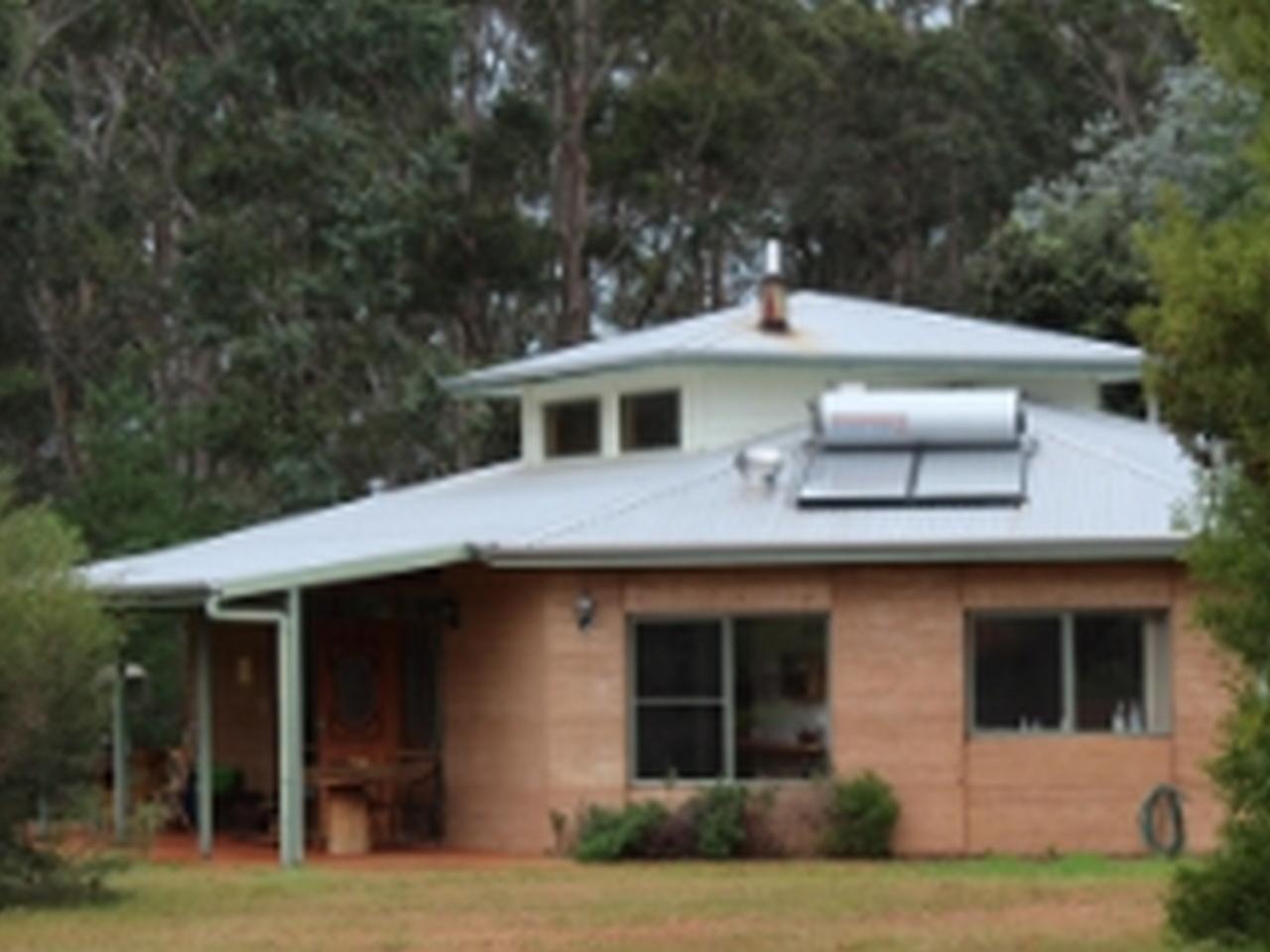 Treenridge Estate - Hotell och Boende i Australien , Pemberton