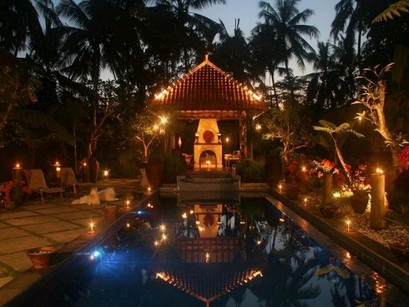 Villa Pakem Yogyakarta - Hotels and Accommodation in Indonesia, Asia