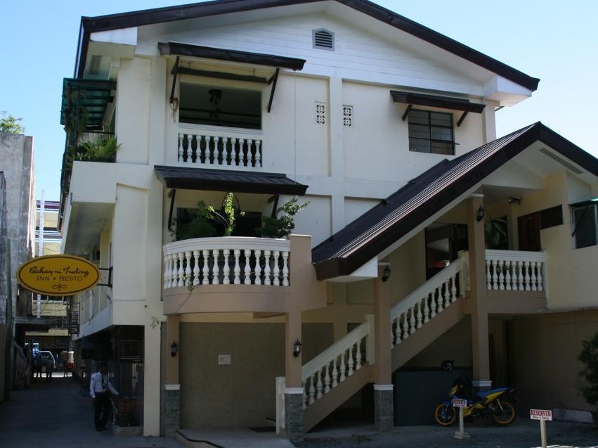 Bahay Ni Tuding Inn & Resto