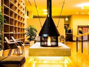 hotel Ofuro Cafe Utatane Hotel
