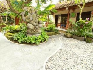 Informasi Hotel dan Villa Terbaik Penginapan Paling Murah Di Padang Tegal, Ubud Bali