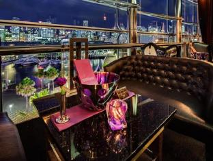Astral Tower and Residences at The Star Sydney - Marquee Nightclub