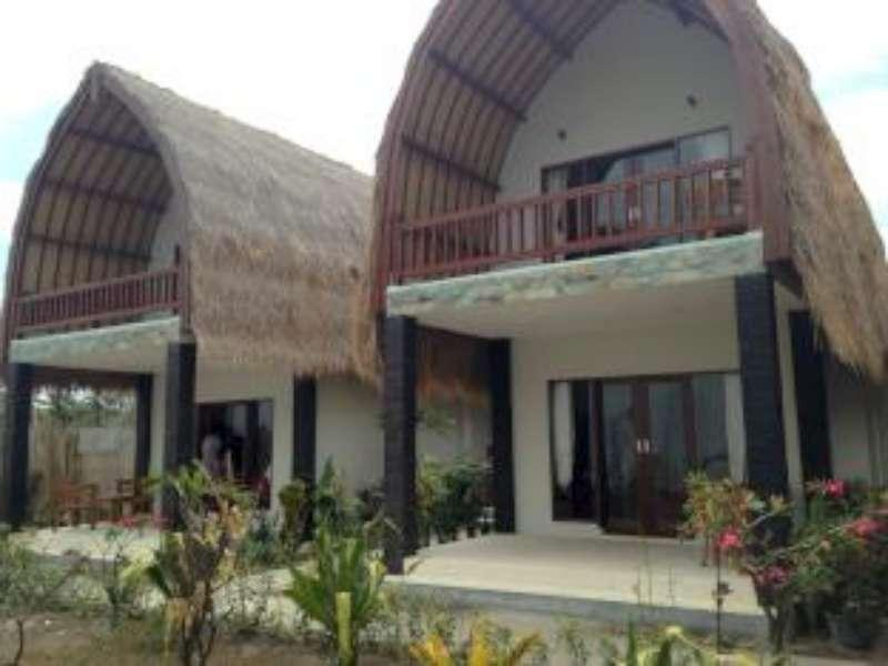 Villa Rika - Hotels and Accommodation in Indonesia, Asia