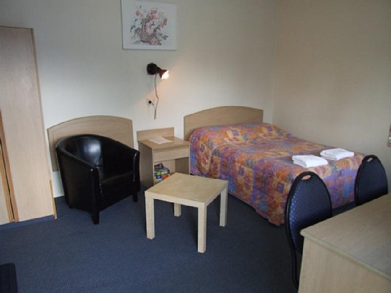 Kangaroo Motel - Hotell och Boende i Australien , Brisbane