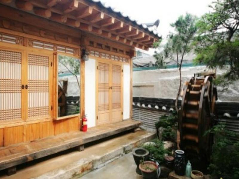 Sejong Hanok Guesthouse - Hotels and Accommodation in South Korea, Asia
